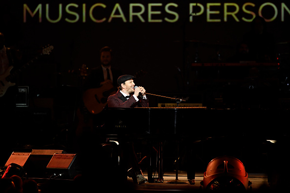 Incidental People「MusiCares Person Of The Year Honoring Aerosmith - Inside」:写真・画像(16)[壁紙.com]