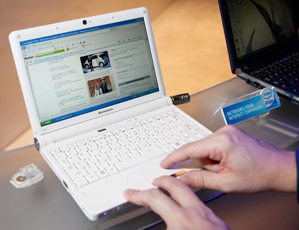 CPU「The International Consumer Electronics Show Highlights Latest Gadgets」:写真・画像(10)[壁紙.com]