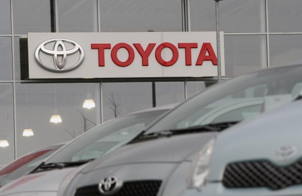 Car Dealership「Toyota Forecasts Its First Operating Loss in 71 Years」:写真・画像(15)[壁紙.com]