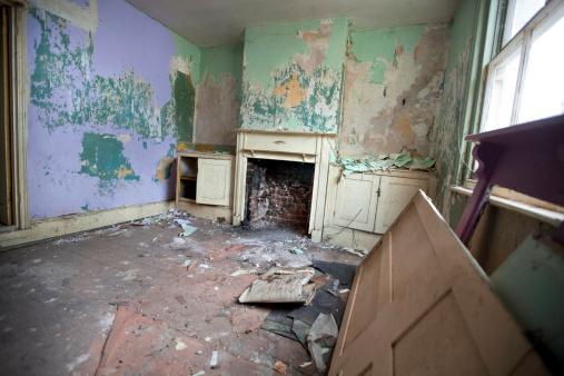 Restoring「Home improvements」:スマホ壁紙(5)