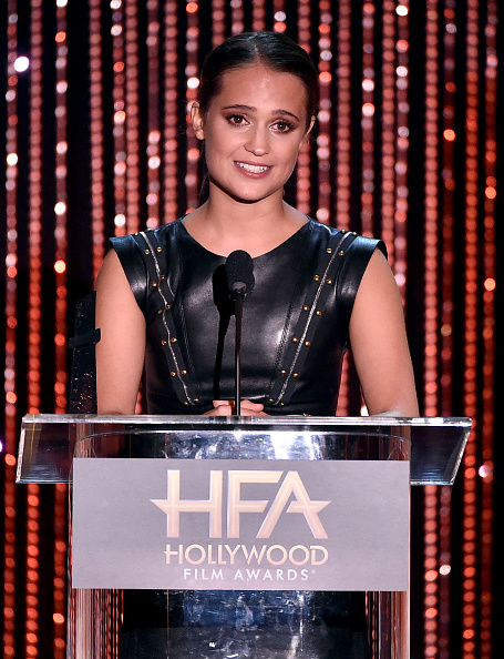 The Beverly Hilton Hotel「19th Annual Hollywood Film Awards - Show」:写真・画像(18)[壁紙.com]