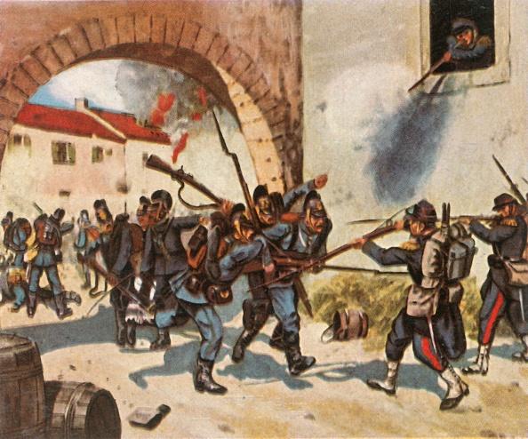 National Landmark「The Battle Of Sedan」:写真・画像(14)[壁紙.com]