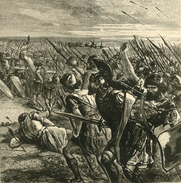 Battle「The Battle Of Marathon」:写真・画像(16)[壁紙.com]