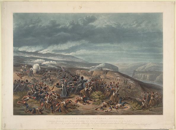 Power Supply「The Battle Of Inkerman On November 5」:写真・画像(4)[壁紙.com]