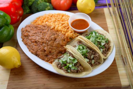 Taco「Beef Taco」:スマホ壁紙(11)