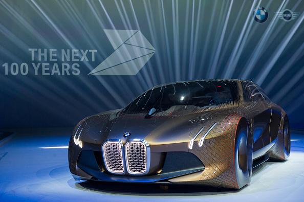 Finance and Economy「BMW Celebrates 100th Anniversary」:写真・画像(7)[壁紙.com]