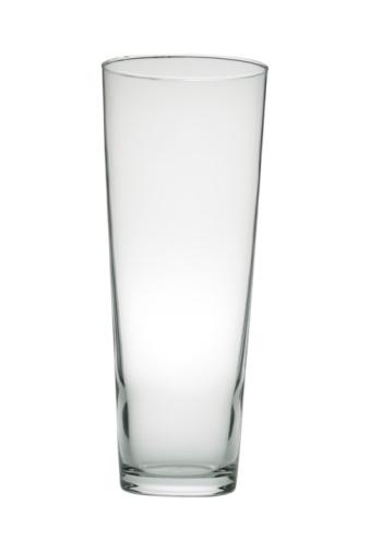 Transparent「Tall glass vase isolated on white _ vertical」:スマホ壁紙(15)