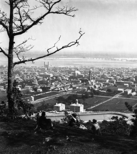 Cityscape「Overlooking Montreal」:写真・画像(13)[壁紙.com]