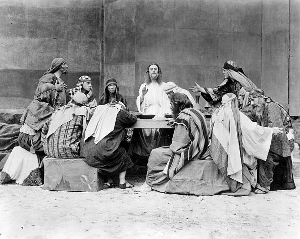 演劇「Last Supper Scene」:写真・画像(7)[壁紙.com]