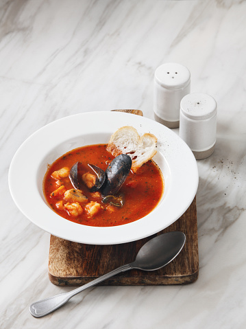 Mollusk「Tomato soup with seafood」:スマホ壁紙(8)