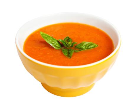 Pureed「Tomato Soup」:スマホ壁紙(14)