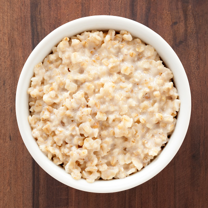 Cooked「Oatmeal」:スマホ壁紙(18)