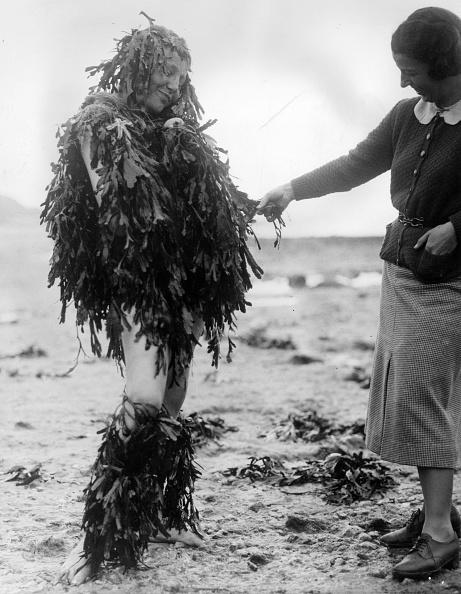 Fred Morley「Sea Monster」:写真・画像(9)[壁紙.com]