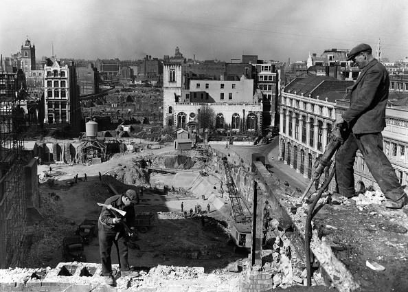 Monty Fresco「Demolition Site」:写真・画像(5)[壁紙.com]