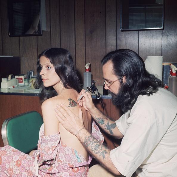 1970-1979「Skin-Deep」:写真・画像(3)[壁紙.com]