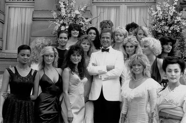俳優「Bond Beauties」:写真・画像(17)[壁紙.com]