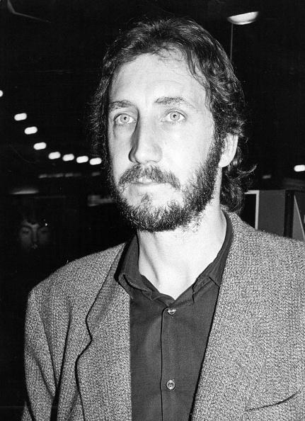 Film Premiere「Pete Townshend」:写真・画像(11)[壁紙.com]