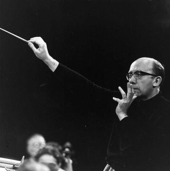 Conductor's Baton「G Rozhdestvensky」:写真・画像(13)[壁紙.com]