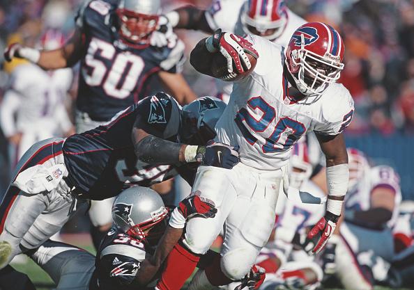 ニューイングランド・ペイトリオッツ「Buffalo Bills vs New England Patriots」:写真・画像(17)[壁紙.com]