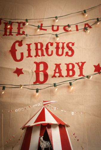 Circus Tent「Circus」:スマホ壁紙(10)