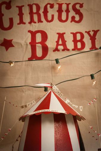 Circus Tent「Circus」:スマホ壁紙(8)