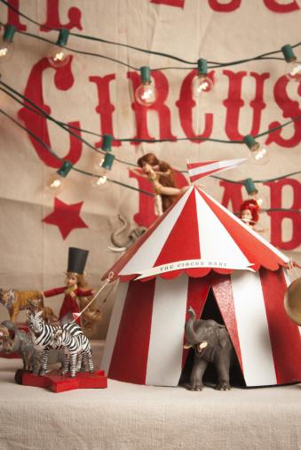 Circus Tent「Circus」:スマホ壁紙(2)