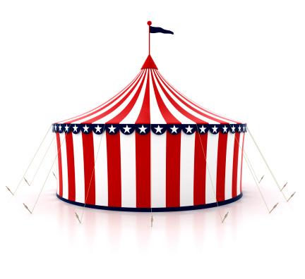 Entertainment Tent「Circus」:スマホ壁紙(4)