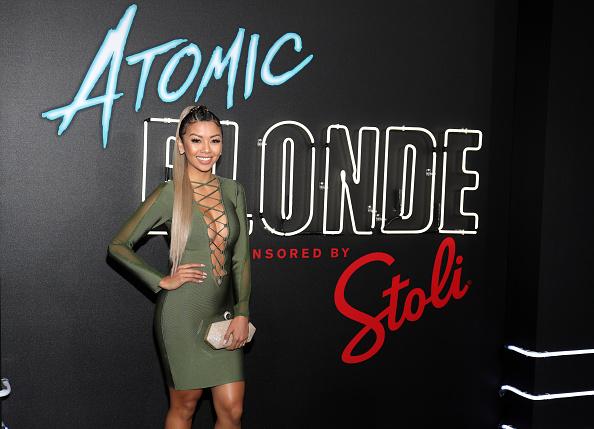USA「Stoli Vodka And Universal Studios Host Premiere Of 'Atomic Blonde', Starring Oscar Award-Winning Actress Charlize Theron」:写真・画像(19)[壁紙.com]