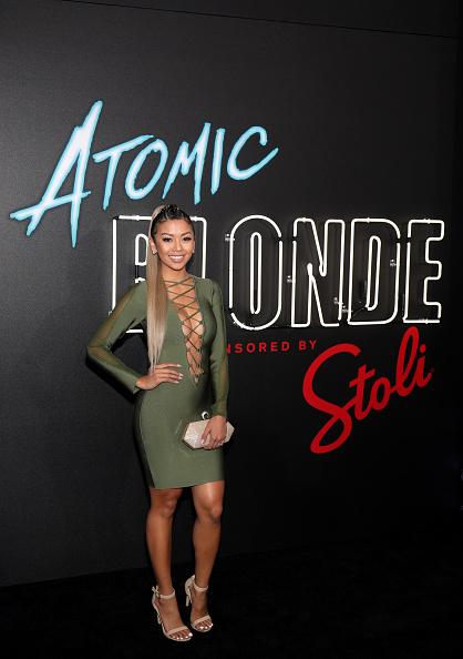 USA「Stoli Vodka And Universal Studios Host Premiere Of 'Atomic Blonde', Starring Oscar Award-Winning Actress Charlize Theron」:写真・画像(0)[壁紙.com]