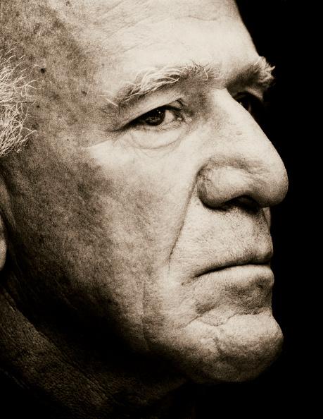 Vintner「Robert Mondavi Portrait Session」:写真・画像(4)[壁紙.com]