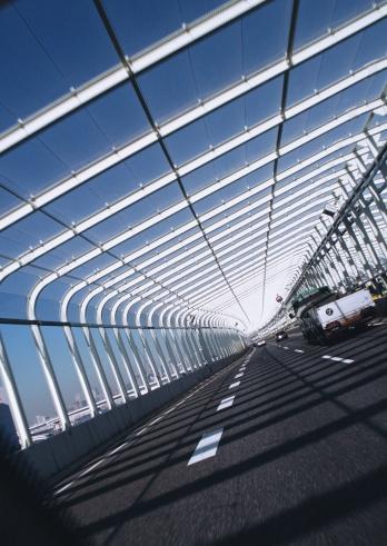 昼間「Roadway」:スマホ壁紙(4)