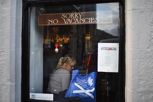 Isle of Skye「The Isle Of Skye Overwhelmed By Tourism Surge」:写真・画像(13)[壁紙.com]