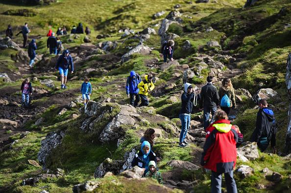 Isle of Skye「The Isle Of Skye Overwhelmed By Tourism Surge」:写真・画像(5)[壁紙.com]