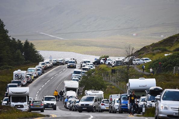 Isle of Skye「The Isle Of Skye Overwhelmed By Tourism Surge」:写真・画像(1)[壁紙.com]