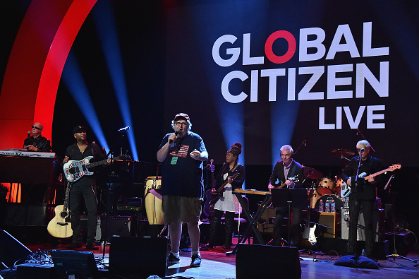 Performance「Global Citizen Live!」:写真・画像(19)[壁紙.com]