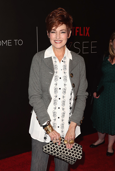 Fully Unbuttoned「Netflix FYSEE Kick-Off Event - Arrivals」:写真・画像(3)[壁紙.com]