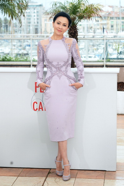 Purple Shoe「'Bends' Photocall - The 66th Annual Cannes Film Festival」:写真・画像(13)[壁紙.com]
