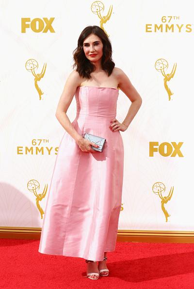 Christian Dior Shoe「67th Annual Primetime Emmy Awards - Arrivals」:写真・画像(3)[壁紙.com]