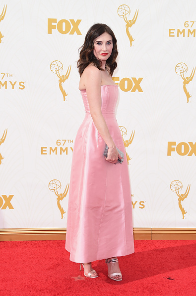 Alternative Pose「67th Annual Primetime Emmy Awards - Arrivals」:写真・画像(12)[壁紙.com]