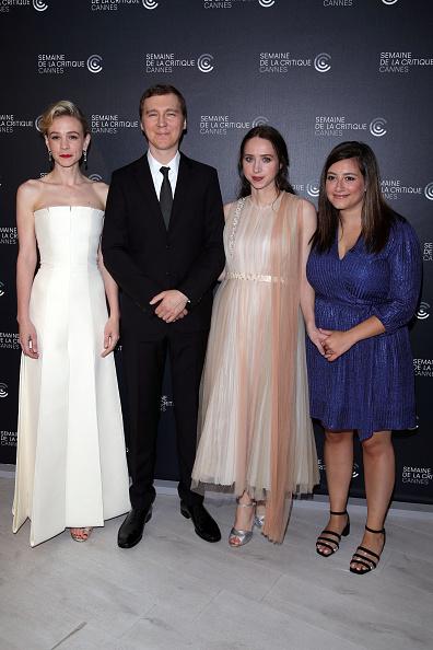 ポール・ダノ「'Wildlife' Photocall - The 71st Annual Cannes Film Festival」:写真・画像(2)[壁紙.com]