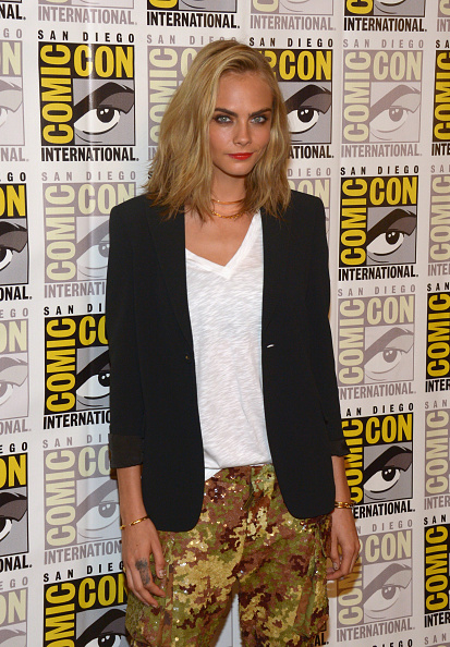 Comic con「Comic-Con International 2016 - EuropaCorp Press Line」:写真・画像(15)[壁紙.com]