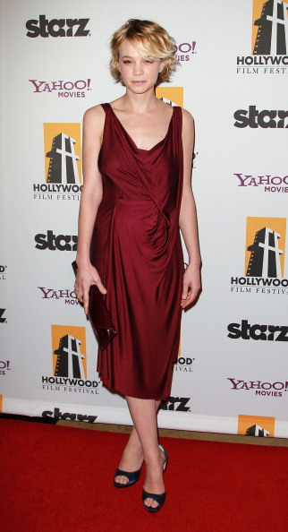Giles「14th Annual Hollywood Awards Gala - Arrivals」:写真・画像(7)[壁紙.com]