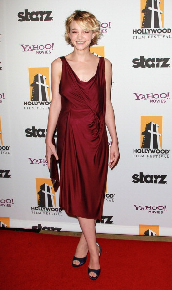 Giles「14th Annual Hollywood Awards Gala - Arrivals」:写真・画像(15)[壁紙.com]