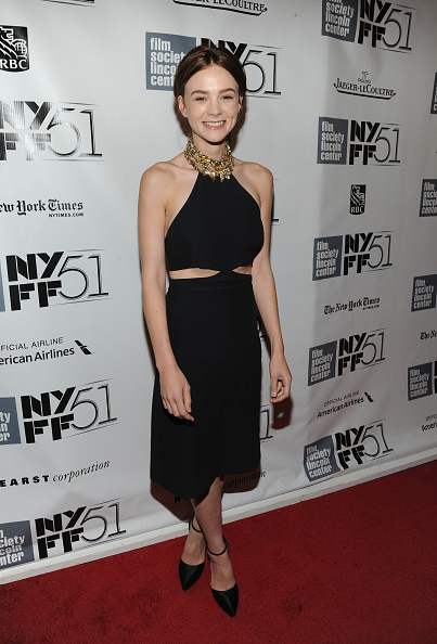 "Halter Top「""Inside Llewyn Davis"" Premiere - Red Carpet - The 51st New York Film Festival」:写真・画像(14)[壁紙.com]"
