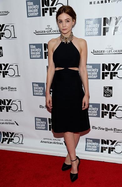 "Halter Top「""Inside Llewyn Davis"" Premiere - Arrivals - The 51st New York Film Festival」:写真・画像(4)[壁紙.com]"