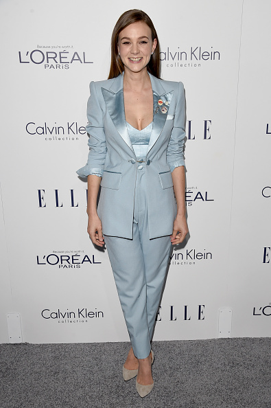 Gray Shoe「The 22nd Annual ELLE Women In Hollywood Awards - Arrivals」:写真・画像(3)[壁紙.com]