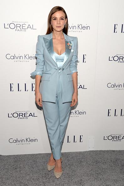 Blue Pants「22nd Annual ELLE Women In Hollywood Awards - Arrivals」:写真・画像(10)[壁紙.com]