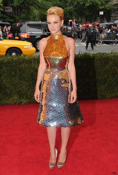 "Silver Shoe「""Schiaparelli And Prada: Impossible Conversations"" Costume Institute Gala」:写真・画像(18)[壁紙.com]"