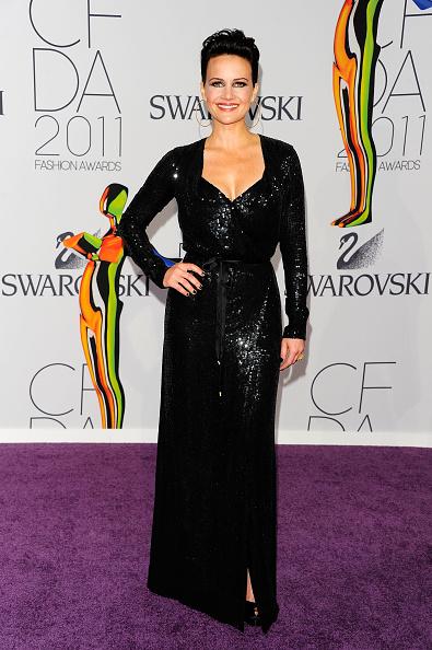 Long Sleeved「2011 CFDA Fashion Awards - Arrivals」:写真・画像(11)[壁紙.com]