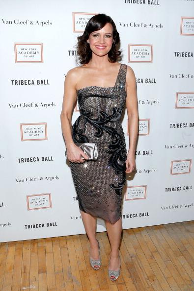 Gray Dress「2013 Tribeca Ball - Arrivals」:写真・画像(12)[壁紙.com]
